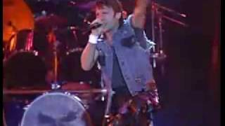 Iron Maiden - Intro + The wicker man (Rock in Rio)