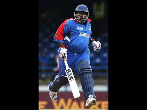 top 10 heavyweight fat cricketers of all times