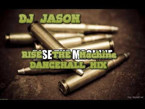 D J JASON OLD 2005 DANCEHALL MIX