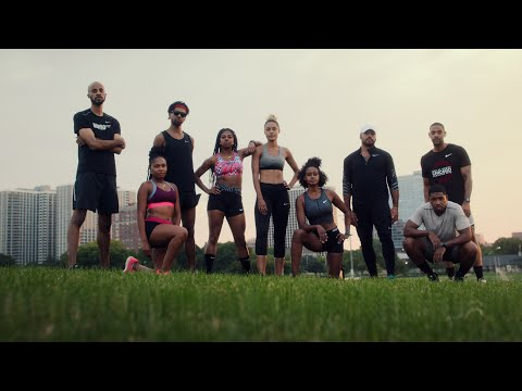Nike | Bridging Communities Through Sport: GumboFit