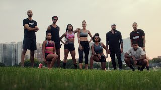 Download lagu Nike Bridging Communities Through Sport GumboFit MP3