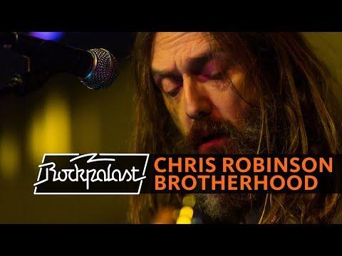 Chris Robinson Brotherhood live   Rockpalast   2018