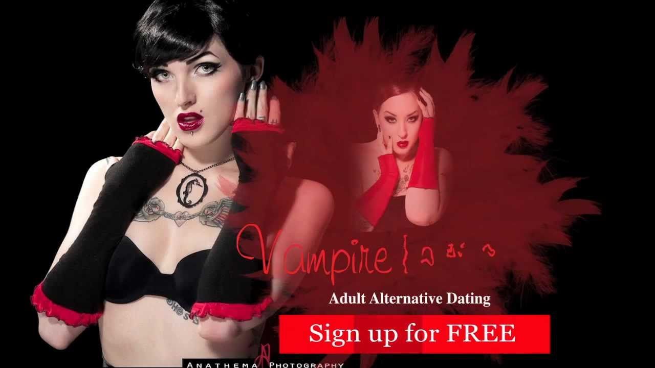 Adult alternative dating