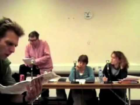 Part 2: Socialist Party and Socialist Workers Party debate