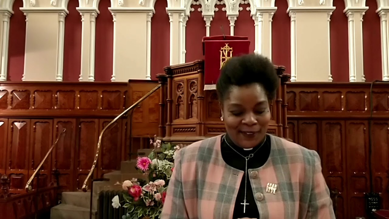 Lent Talks 2021: 10 March