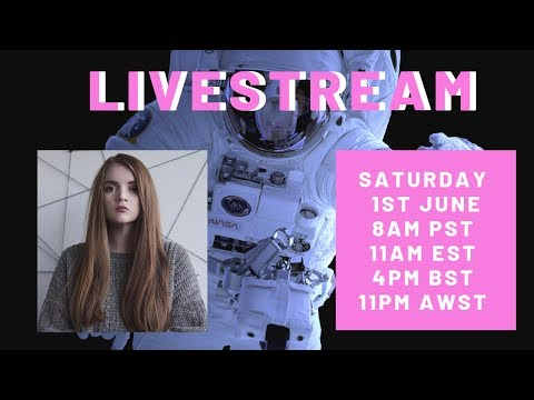 LIVE STREAM / Interactive Games And Chat