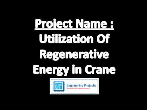 "Engineering Projects ""Renewable Energy"" Part 1"