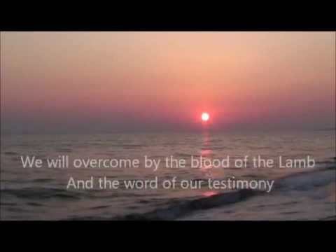 Overcome - Jeremy Camp (Lyrics)