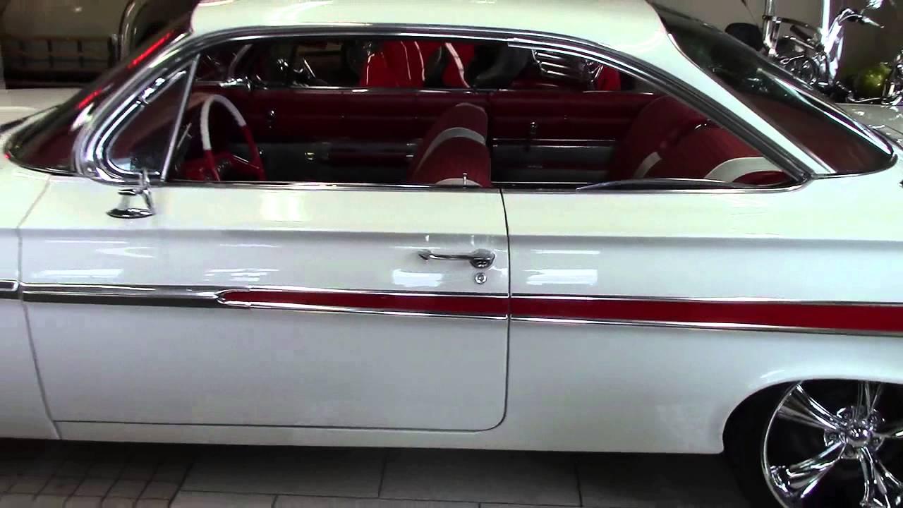 hight resolution of 61 impala