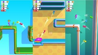 Run Race 3D Android Gameplay