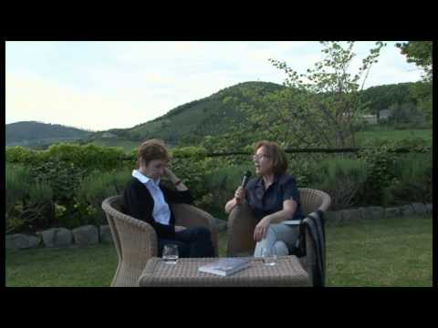 Intervista Con Caroline Myss In Assisi  6/7