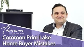 Prior Lake Real Estate: The Realities of Deferred Maintenance