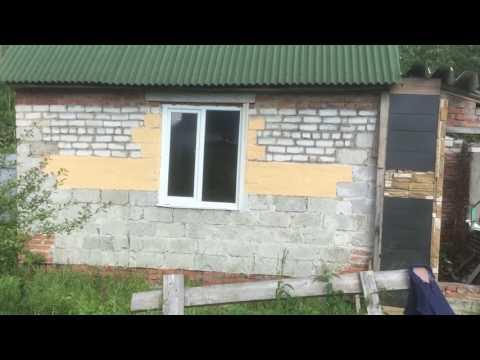 Участок и дом Киевское шоссе