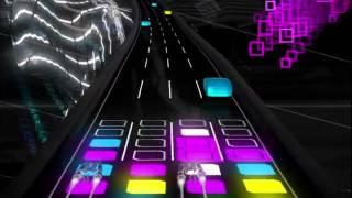 Repeat youtube video Skrillex - Bangarang FULL Album Audiosurf A & A -
