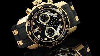 Invicta 6981 48mm Pro Diver Scuba Chronograph Strap Watch