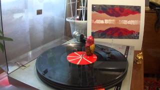 Touché Amoré - Uppers / Downers + Crutch + Method Act (Vinyl Spin)