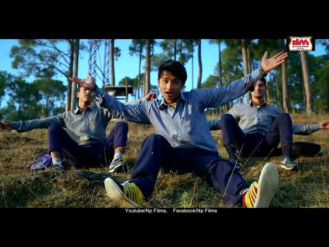 Choot Balapan ku din   Brand New Kumaoni Music Video Song 2015  Swarg Bhari Maya
