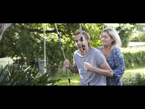 Ode To My Missus - Frenchy & The Talent (Official Music Video)