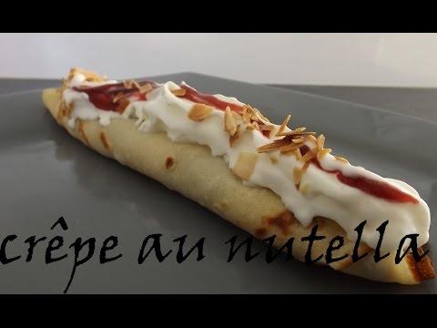 crêpe-roulé-au-nutella/-chantilly/framboise/amande