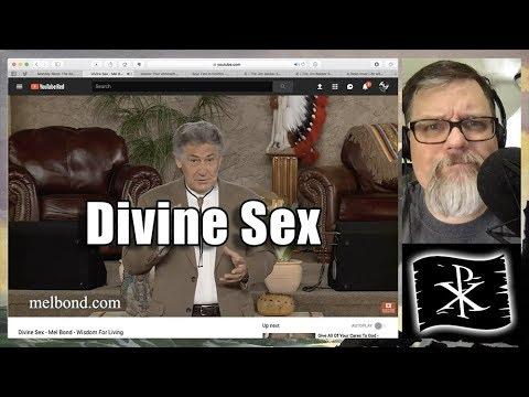 F4F | Divine Sex?