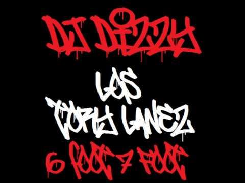 LOS & Tory Lanez - 6 Foot 7 Foot (DJ Dizzy Remix)