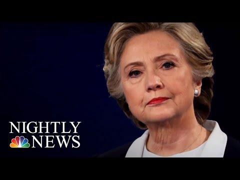 Former Attorney General Loretta Lynch Speaks Out | NBC Nightly News