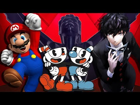 The Best Video Games Ever Made This Year (2017)