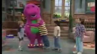 Barney - Ich mag dich, du magst mich