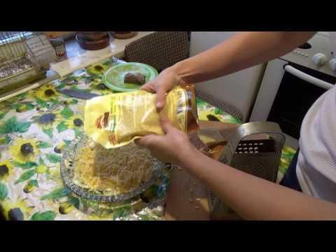 МУЖСКОЙ КАПРИЗ - вкуснейший салат на праздничный стол без регистрации и смс