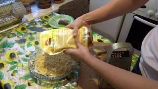 МУЖСКОЙ КАПРИЗ - вкуснейший! салат на праздничный стол