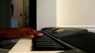 Anthony Hamilton - Her Heart (piano cover)