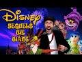 Disney Sequels We Want