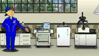 Система входного контроля подшипников КОМПАКС-РПП(Видеоролик о системе вибродиагностики подшипников качения КОМПАКС-РПП и о процессе входного контроля..., 2013-07-22T04:39:25.000Z)
