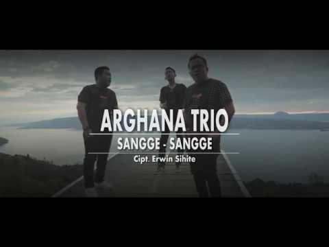 ARGHANA TRIO VOL. 6 - SANGGE - SANGGE