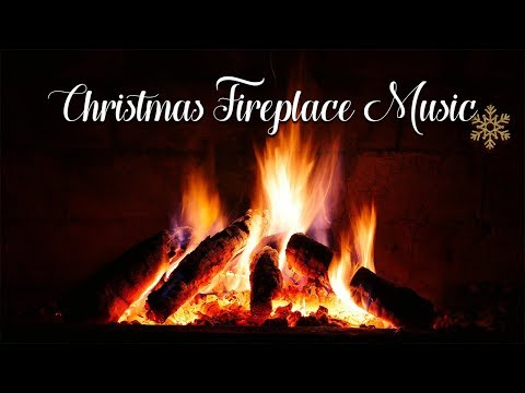2 hours of Instrumental Christmas Music with Fireplace 'Warmest Christmas' by Nature With Music by Tim Janis