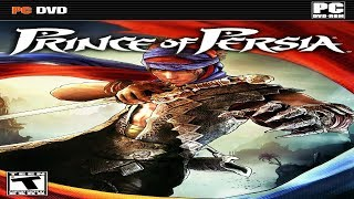 PRINCE OF PERSIA® 4 - THE FALLEN KING (完)