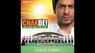 Shahrukh Khan - Hockey (Remix)  Chak De India