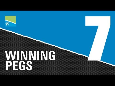 WINNING PEGS 7: Des Shipp and Neil McKinnon at Docklow Pools in Herefordshire