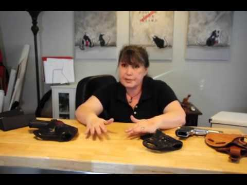 Pancake Holsters Pros & Cons + Fit