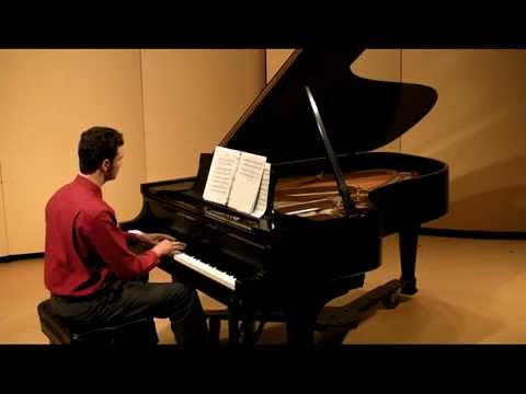 Hartt School - Piano Recital