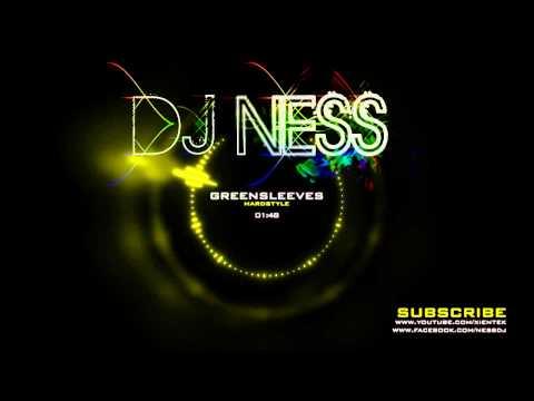 DJ Ness - Greensleeves (Henry The VIII)