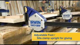 Irwin Quick Grip Xp600 Clamps