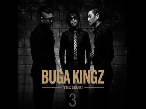 Buga Kingz - Die-T (feat. Simon Dominic)
