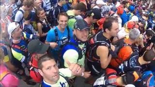 marathon du mont blanc 2016 , ti ddo