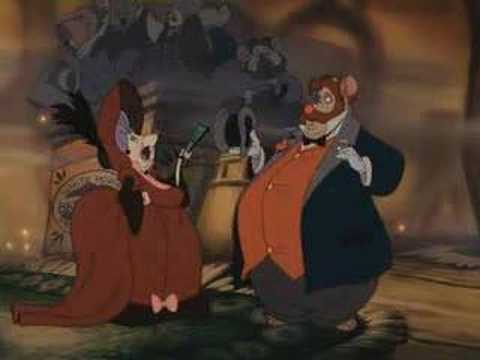 "An American Tail: ""We Must Have A Wawwy"""