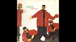 Jodeci - Cherish {Extended Version}