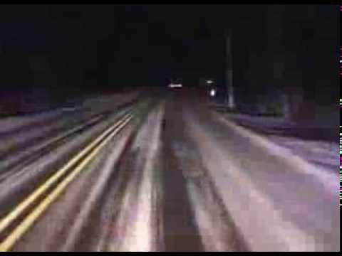 Sheboygan County Fatal High Speed Pursuit - 1-29-2014