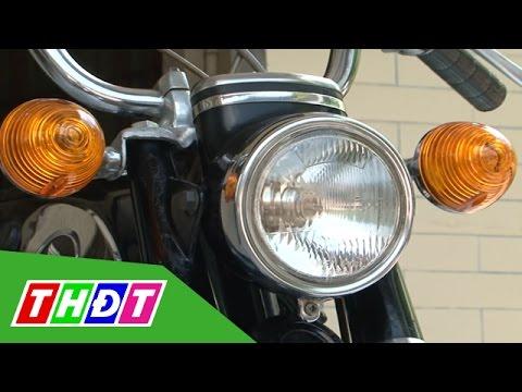 Niềm đam mê Honda 67 | THDT