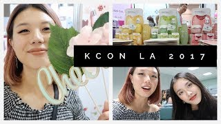 KCON LA 2017 and Affordable K-Beauty Skincare: FRUDIA