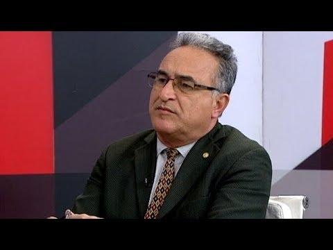 Deputado Edmilson Rodrigues (PSOL-PA) discute o orçamento da cultura